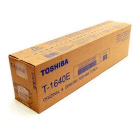 T-1640E 24K Estudio 163 Toshiba Eredeti Toner