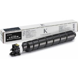 Tk-8345 Fekete Eredeti Kyocera Toner