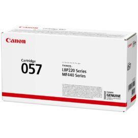 Canon Crg057 Toner /Eredeti/ 3,1K