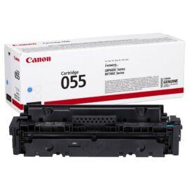 Canon Crg055 Toner Cyan 2,1K (Eredeti)