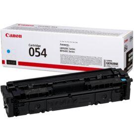 Canon Crg054 Toner Cyan 1,2K (Eredeti)