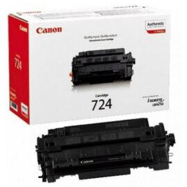 Canon Crg724 Toner 6K Lbp6750