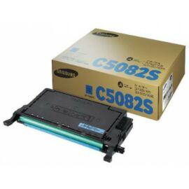 Samsung Clp 620/670A Cyan Toner 2K  Clt-C5082S/Els (Su056A) (Eredeti)