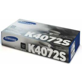 Samsung Clp 320/325 Black Toner  Clt-K4072S/Els (Su128A) (Eredeti)