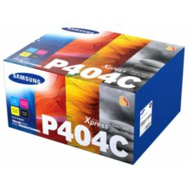 Samsung Slc430/480 Toner Garnitúra  Clt-P404C/Els (Su365A) (Eredeti)