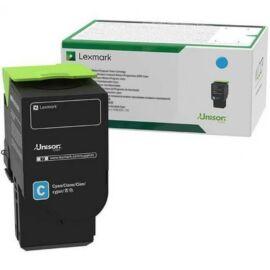 Lexmark Cx622/625/Cs521/622 Ultra High Corporate Toner Toner Cyan 7K (Eredeti) 78C2Uce