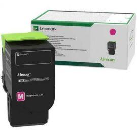 Lexmark Cx622/625/Cs521/622 Ultra High Corporate Toner Toner Magenta 7K (Eredeti) 78C2Ume