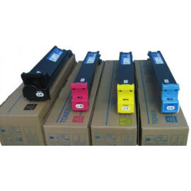 Minolta Bizhub C250 Toner Bk  Tn210K 8938-509 (Eredeti)