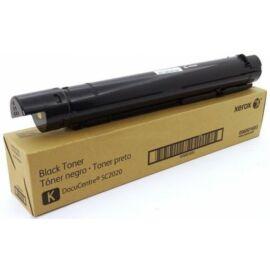 Xerox Sc2020 Toner Black  (Eredeti)