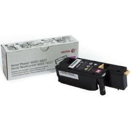 Xerox Phaser 6020,6027 Toner Magenta (Eredeti)