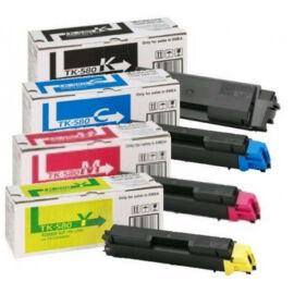 Kyocera Tk-580 Toner Magenta (Eredeti)