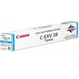 Canon C-Exv 28 Cyan Toner (Eredeti)