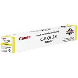 Canon C-Exv 28 Yellow Toner (Eredeti)
