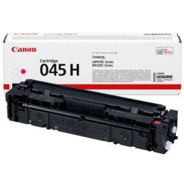Canon Crg045H Toner Magenta /Eredeti/ Lbp611 2.200 Oldal