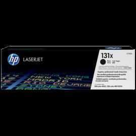 Hp Cf210X Toner Black 2,4K No.131X (Eredeti)