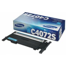 Samsung Clp 320/325 Cyan Toner  Clt-C4072S/Els (St994A) (Eredeti)