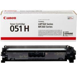 Canon Crg051H Toner /Eredeti/ 4,1K