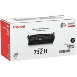 Canon Crg732 High Black Toner