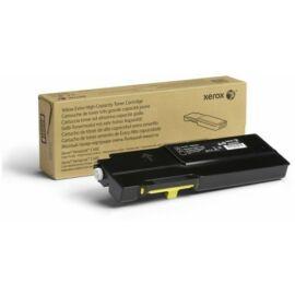 Xerox Versalink C400,C405 Toner Yellow 8K (Eredeti)
