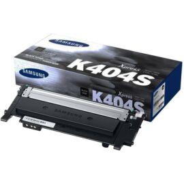 Samsung Slc430/480 Black Toner  Clt-K404S/Els (Su100A) (Eredeti)
