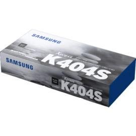 Clt-K404S (C430/C480) Black 1.5K Eredeti Samsung Toner