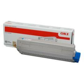 Oki C833/C843 Toner Cyan 10K (Eredeti)