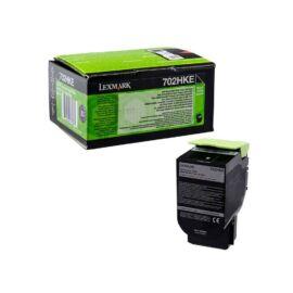 Lexmark Cs310/410/510 High Corporate Toner Black 4K (Eredeti) 70C2Hke