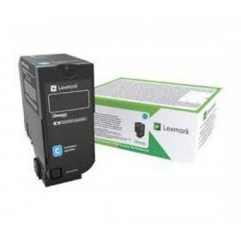 Lexmark Cx725 High Corporate Toner Cyan 16K (Eredeti) 84C2Hce