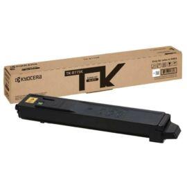 Kyocera Tk-8115 Toner Black (Eredeti)