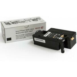 Xerox Phaser 6020,6027 Toner Black (Eredeti)