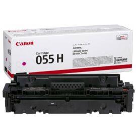 Canon Crg055H Toner Magenta 5,9K (Eredeti)