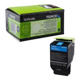 Lexmark Cs310/410/510 High Corporate Toner Cyan 3K (Eredeti) 70C2Hce