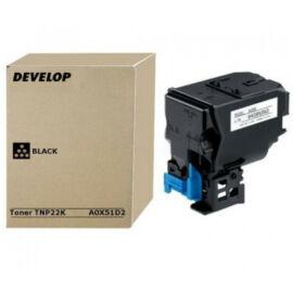 Develop Ineo+35 Toner Black Tnp22K /Eredeti/