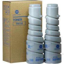 Minolta Di152 Toner 1Db  Mt106B/Tn114 (Eredeti)