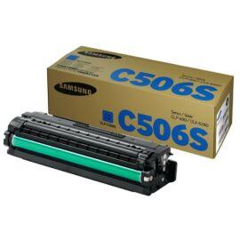 Samsung Clp680A Cyan Toner 1,5K  Clt-C506S/Els (Su047A) (Eredeti)