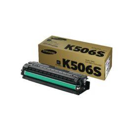 Samsung Clp680A Black Toner 2K  Clt-K506S/Els (Su180A) (Eredeti)