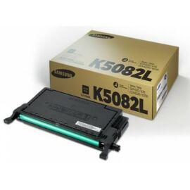 Samsung Clp 620/670B Black Toner 5K  Clt-K5082L/Els (Su188A) (Eredeti)