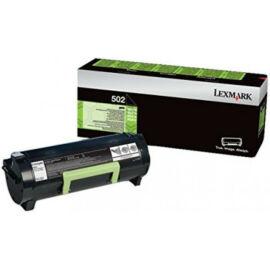 Lexmark Ms310/312/410/415/510/610 Return Toner 1,5K (Eredeti) 50F2000