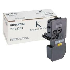 Kyocera Tk-5220 Toner Black (Eredeti)