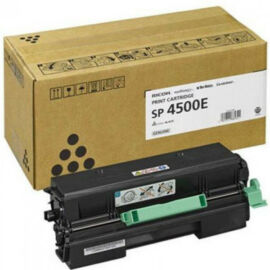 Ricoh Sp4500E Toner; 6K  407340 (Eredeti)