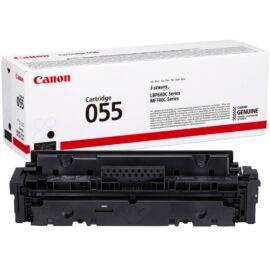 Canon Crg055 Toner Black 2,3K (Eredeti)