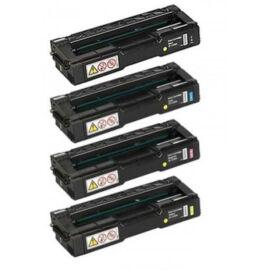 Ricoh Spc231/C311 Toner Black 4,4K Ty310He  Type310He (Eredeti)