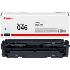 Canon Crg046 Toner Cyan /Eredeti/ Lbp654 2.300 Oldal