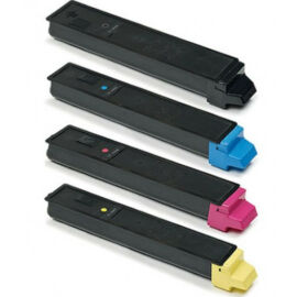 Kyocera Tk-895 Toner Black (Eredeti)
