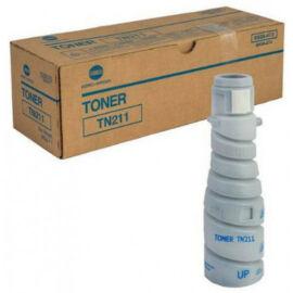 Minolta B250 Toner  Tn211 (Eredeti)