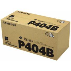 Samsung Slc430/480 Black Toner Dupla  Clt-P404B/Els (Su364A) (Eredeti)