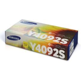 Clp-310/Clp-315 Yellow (Clt-Y4092S) Samsung Leértékelt Eredeti Toner
