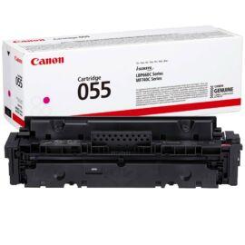 Canon Crg055 Toner Magenta 2,1K (Eredeti)
