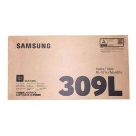 Samsung Ml 5510/6510 Toner 30K  Mlt-D309L/Els (Sv096A) (Eredeti)