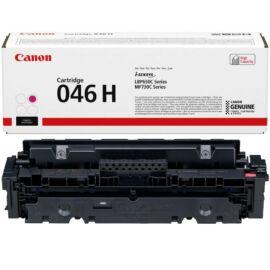 Canon Crg046H Toner Magenta /Eredeti/ Lbp654 5.000 Oldal